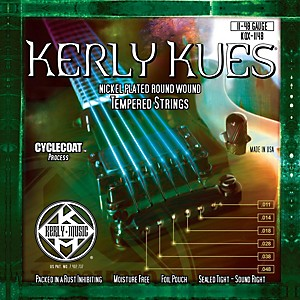 Kerly-Music-Kues-Nickel-Wound-Electric-Guitar-Strings---Heavy-Standard