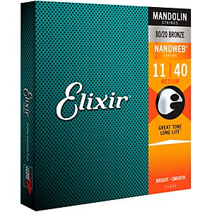 Elixir-Medium-Nanoweb-Mandolin-Strings-Standard