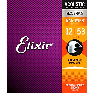 Elixir-Light-Nanoweb-Acoustic-Guitar-Strings-Standard