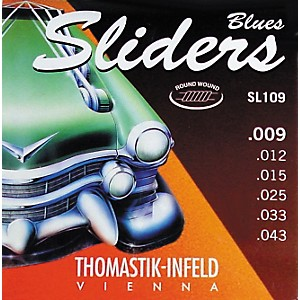 Thomastik-SL109-Sliders-Light-Electric-Guitar-Strings-Standard