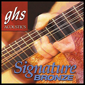 GHS-Laurence-Juber-Signature-Bronze-Light-Strings-Standard
