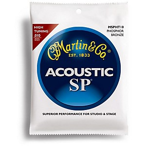 Martin-MSPHT10-High-Tuning-Phosphor-Bronze-Acoustic-Guitar-Strings-Standard