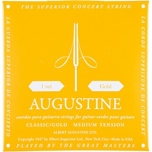 Albert-Augustine-Gold-Label-Classical-Guitar-Strings-Standard
