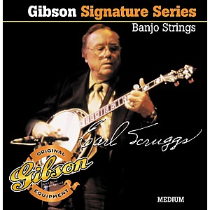 Gibson-Earl-Scruggs-Signature-Medium-Banjo-Strings-Standard