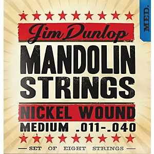 Dunlop-Medium-Phosphor-Bronze-Mandolin-Strings-Standard
