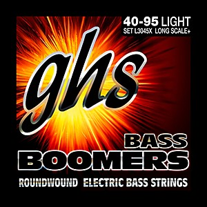 GHS-Boomers-Long-Scale-Plus-Lite-Bass-Guitar-Strings-Standard