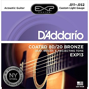 D-Addario-EXP13-Coated-80-20-Bronze-Custom-Light-Acoustic-Guitar-Strings-Standard