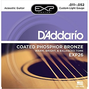 D-Addario-EXP26-Coated-Phosphor-Bronze-Custom-Light-Acoustic-Guitar-Strings-Standard