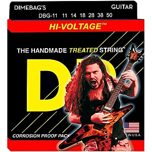 DR-Strings-Dimebag-Darrell-DBG-11-Extra-Heavy-Hi-Voltage-Electric-Guitar-Strings-Standard