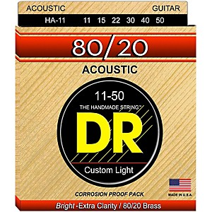 DR-Strings-Hi-Beam-80-20-Medium-Lite-Acoustic-Guitar-Strings-Standard