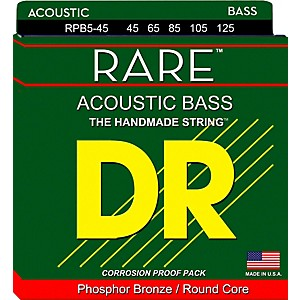DR-Strings-Phosphor-Bronze-Acoustic-5-String-Bass-Strings-Standard