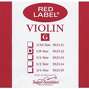 Super-Sensitive-Red-Label-Violin-G-String-1-8