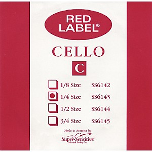 Super-Sensitive-Red-Label-Cello-C-String-1-4