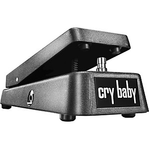 Dunlop-Original-Cry-Baby-Wah-Pedal-Standard