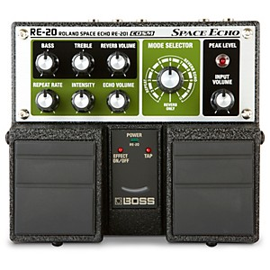 Boss-RE-20-Space-Echo-Delay---Reverb-Pedal-Standard
