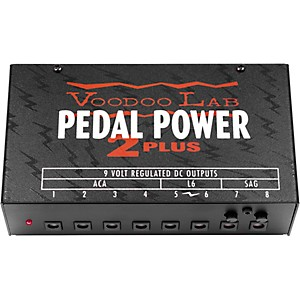 Voodoo-Lab-Pedal-Power-2--Power-Supply-Standard