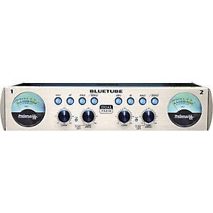 Presonus-BLUETUBE-DP-Stereo-Dual-Path-Microphone-Instrument-Preamp-With-12AX7-Tube-Standard