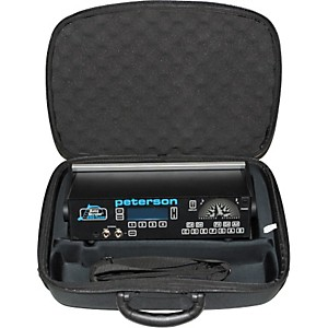 Peterson-AutoStrobe-Road-Case-Standard