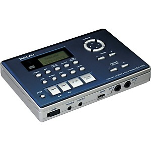 TASCAM-CD-VT2-Portable-CD-Vocal-Trainer-Standard