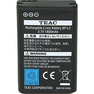 Tascam-BP-L2-Battery-Pack-For-DR-1-Digital-Recorder-Standard