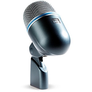 Shure-Beta-52A-Kick-Drum-Mic-Standard