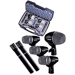 Shure-PG-6-Piece-Drum-Microphone-Package-Standard