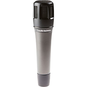 Audio-Technica-ATM650-Hypercardioid-Dynamic-Instrument-Microphone-Standard