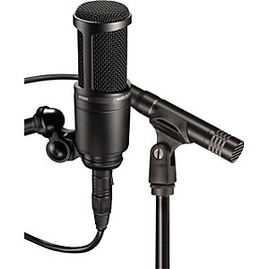 Audio-Technica-AT2041SP---AT2020-and-AT2021-Microphone-Pack-Standard