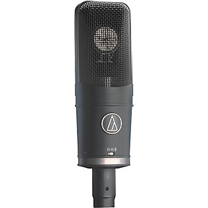 Audio-Technica-AT4050-Multi-Pattern-Condenser-Microphone-Standard