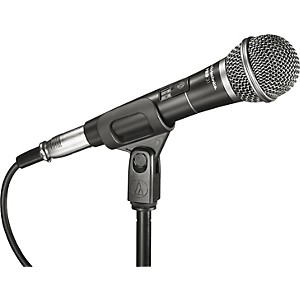 Audio-Technica-PRO-31-Cardioid-Dynamic-Microphone-Standard