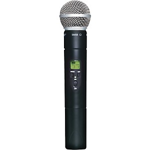 Shure-SLX2-SM58-Wireless-Handheld-Microphone-L4