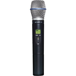 Shure-SLX2-BETA87C-Wireless-Handheld-Transmitter-Microphone-L4