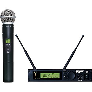 Shure-ULXP24-58-Handheld-Wireless-Microphone-System-M1