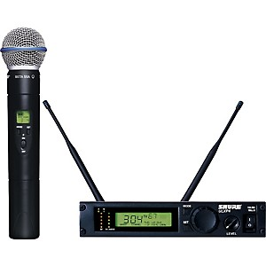 Shure-ULXP24-BETA58-Handheld-Wireless-Microphone-System-M1