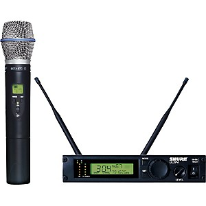 Shure-ULXP24-BETA87C-Handheld-Wireless-Microphone-System-M1
