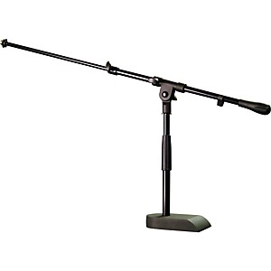 Audix-STAND-KD-Heavy-Duty-Solid-Base-Microphone-Stand-Standard
