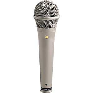 Rode-Microphones-S1-Pro-Vocal-Condenser-Microphone-Standard