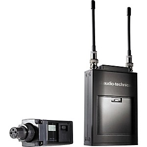 Audio-Technica-ATW-1812-1800-Series-Camera-Mount-UHF-Wireless-System-Band-D