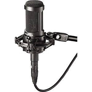 Audio-Technica-AT2050-Multi-Pattern-Large-Diaphragm-Condenser-Microphone-Standard