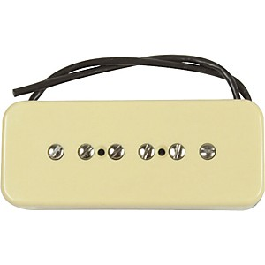 Seymour-Duncan-STK-P1-Stacked-P-90-Single-Coil-Pickup-Creme-Neck