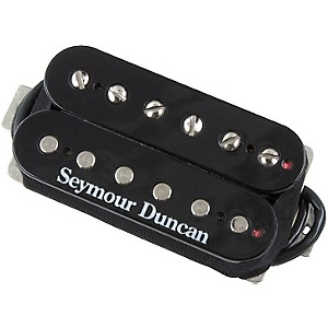 Seymour-Duncan-SH-14-Custom-5-Humbucker-Pickup-Black