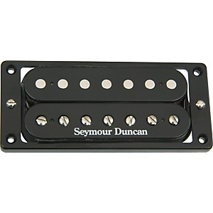 Seymour-Duncan-Custom-7-String-Guitar-Pickup-Black