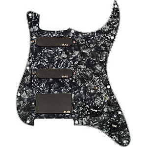 EMG-EMG-SL20-Steve-Lukather-Prewired-Pickguard-Pickup-Set-Black