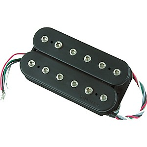 DiMarzio-Parker-Fly-Pickup-Black-Neck