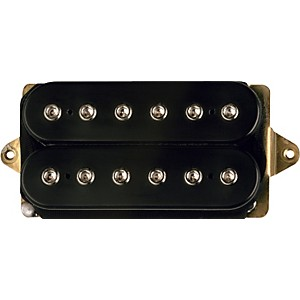 DiMarzio-DP156-Humbucker-From-Hell-Black