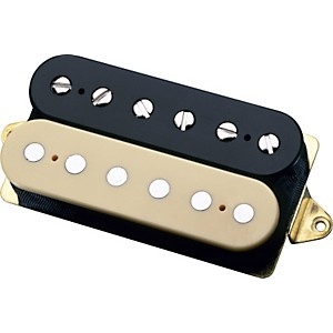 DiMarzio-DP155-Tone-Zone-Humbucker-Pickup-Black-F-Space