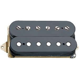 DiMarzio-DP190-Air-Classic-Neck-Pickup-Black-Creme-Neck