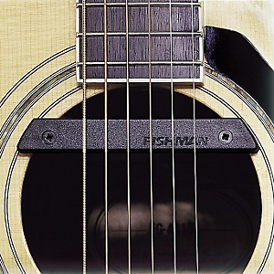 Fishman-Rare-Earth-Single-Coil-Soundhole-Guitar-Pickup-Standard