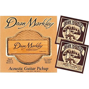 DEAN-MARKLEY-SC-1-Acoustic-Pro-Mag-Pickup-Bundle-Standard