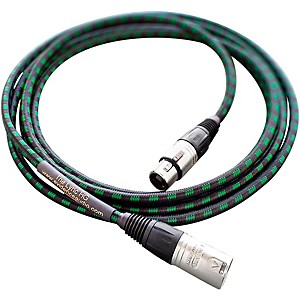 Evidence-Audio-Lyric-HG-Microphone-Cable-15-FT-XLR